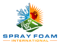 Spray Foam International Logo